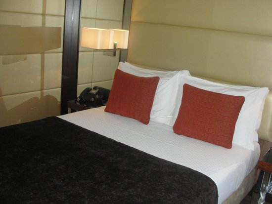 Turim Av Liberdade Hotel: Habitación 615