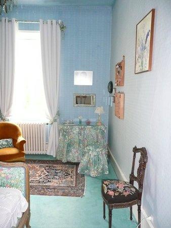 Duisans, Γαλλία: une vue partielle de chambre
