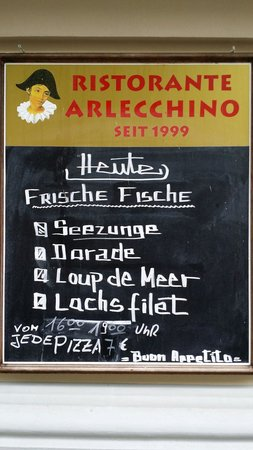 Ristorante Arlecchino