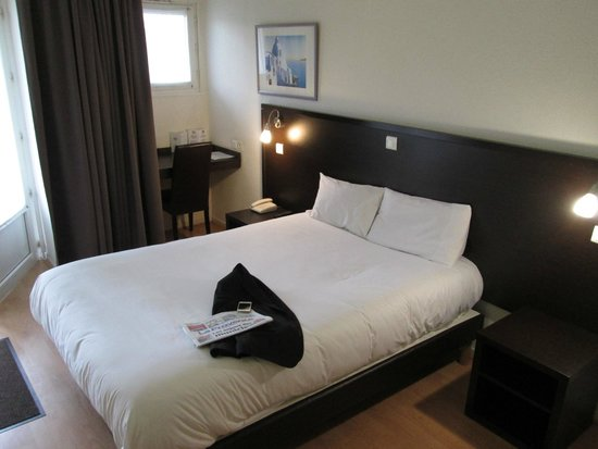 Top Motel: CHAMBRE