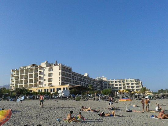 Giardini naxos spiagge incredibili italiavai