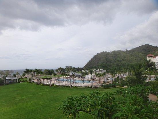 Hotel Riu Palace Costa Rica: The hotel