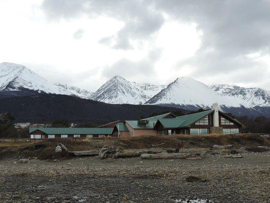 Tolkeyen Hotel : El hotel y su hermoso entorno