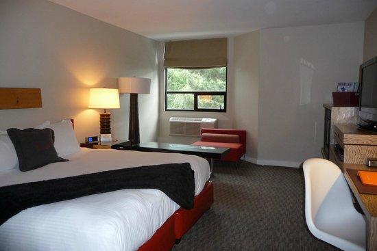 Adara Hotel: Room