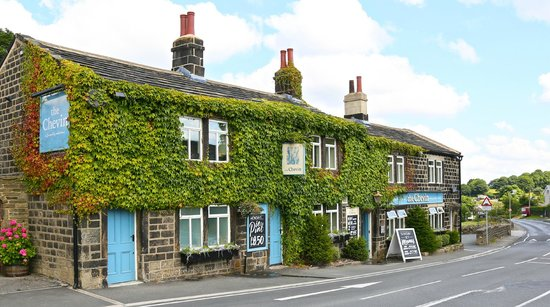 The Chevin Inn