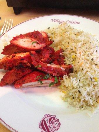 Village Cuisine