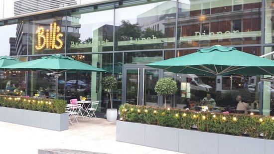 Food Near Hammersmith Apollo