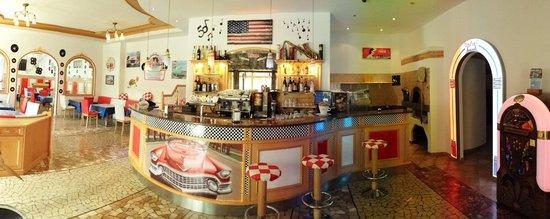 The Fifties Pub