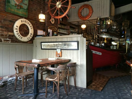 Restaurant nautical theme picture of murphy s