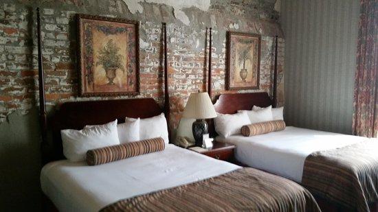 Prince Conti Hotel: Room 269
