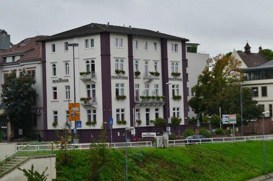 Hotel Panorama: THE HOTEL