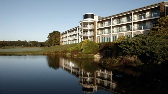 St Mellion International Resort Saltash England