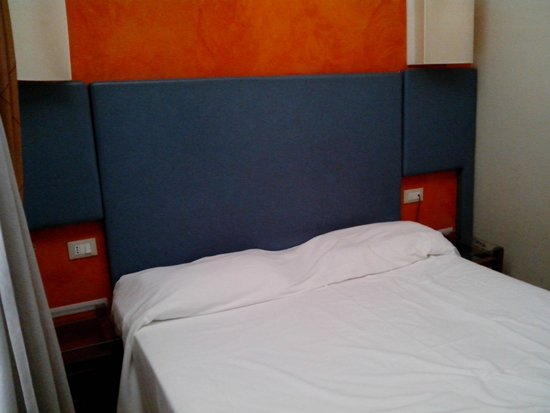 Hotel Executive: Habitacion
