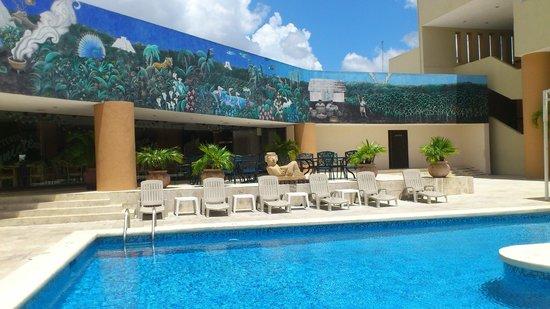 Los aluxes desde 777 m rida yucat n opiniones y for Hoteles en merida con piscina