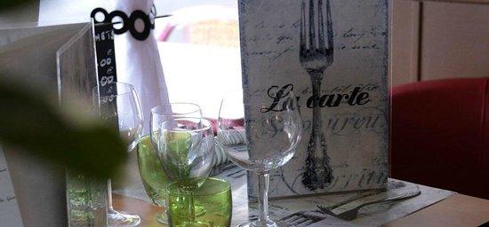 Restaurant Le Cristal