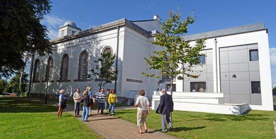 Pembroke Dock Heritage Centre