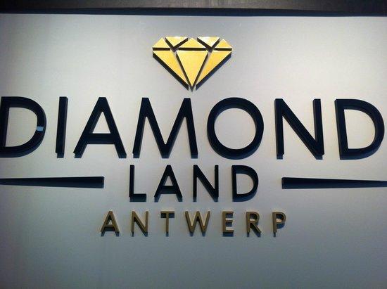 Foto De Diamondland, Amberes: DiamondLand