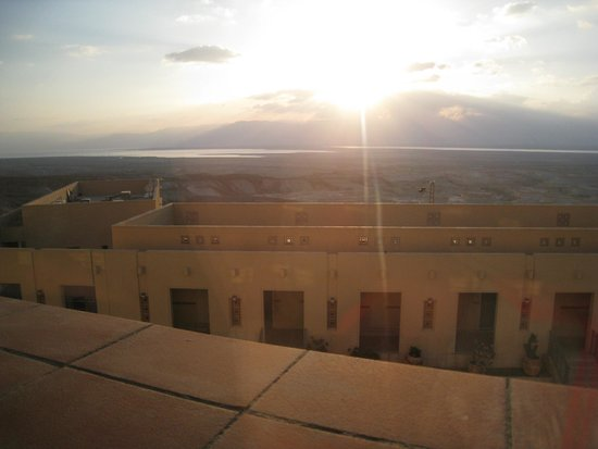 Massada Guest House: Отель