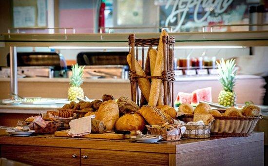 smartline Neptuno Beach : Restaurant