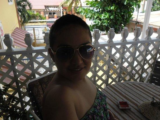 A1 Apartments Aruba: Carolina- Zulia