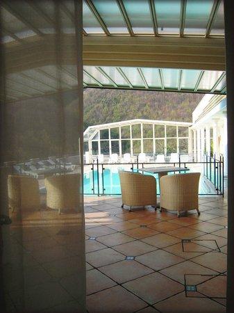 Hotel Scapolatiello: La piscina