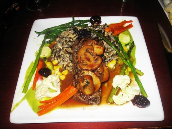 Restaurants Vancouver That Offer Vegetarian Options