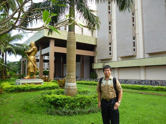 Yangon National Museum