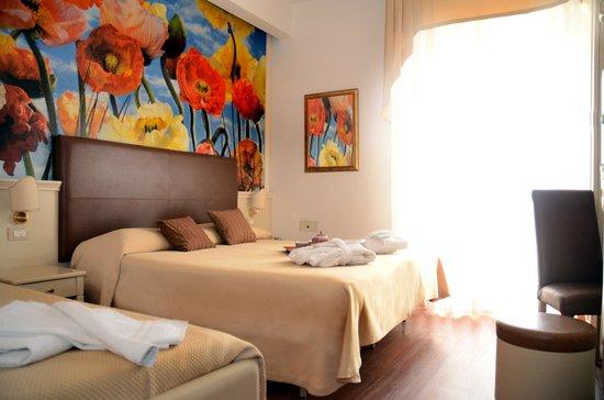 Hotel Apollo: Clamera classic