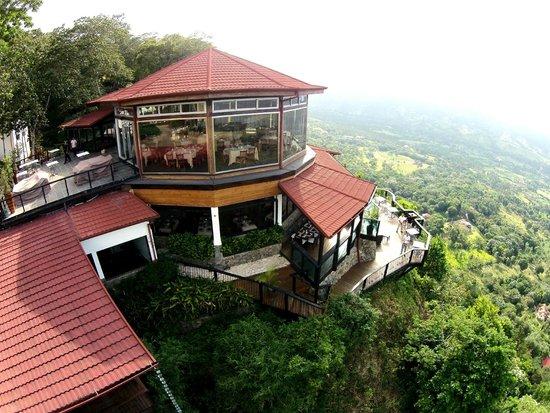 Hotel La Jamaca
