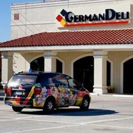 Germandeli European Food Store Colleyville Tx