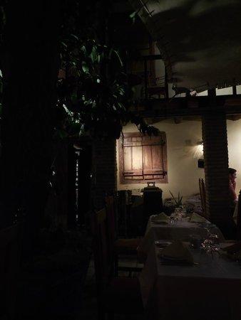 Daphne's: Tavoli all'aperto