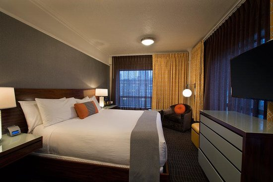 Hotel Lucia: Superior King