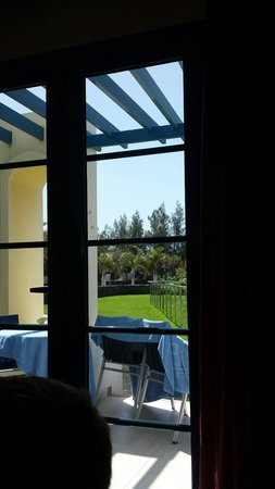 THB Tropical Island : Room view