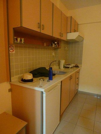 Amphi Apartments & Studios: Self-Catering facilities room 302