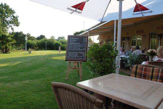 Hotel Landhaus Milser: Das Restaurant ist viel besser geworden !