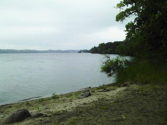 Ortonville, Minnesota: Big Stone Lake