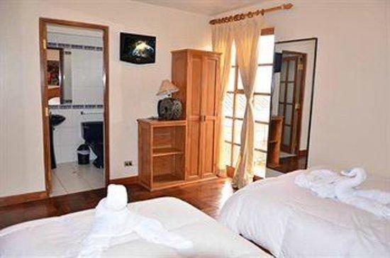 Valicha Wasi: habitacion