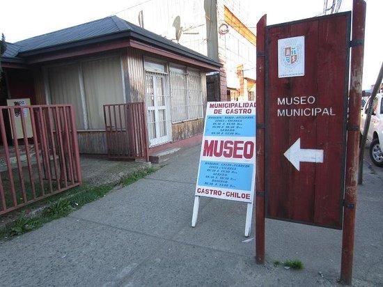 Museo Municipal de Castro