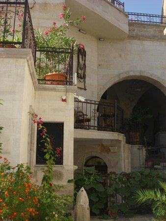 Hidden Cave Hotel: HiddenCaveHotelCapadocia