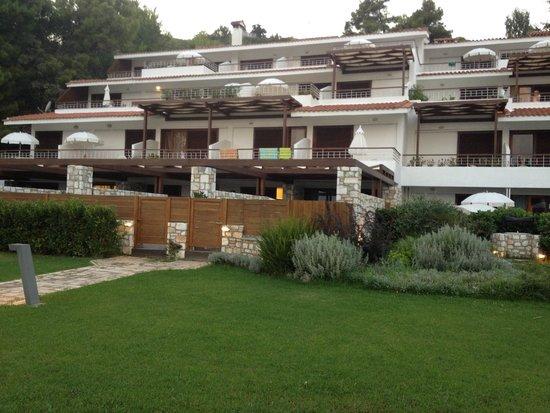 Skiathos Princess Hotel : hotel