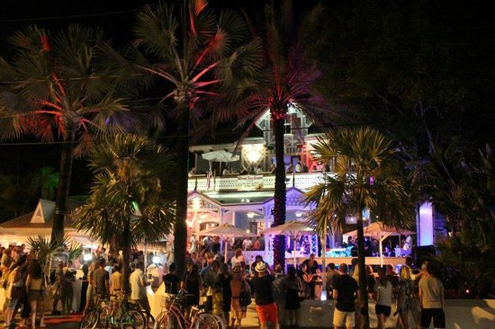 Photo of American Restaurant Hard Rock Cafe at 313 Duval St, Key West, FL 33040, United States