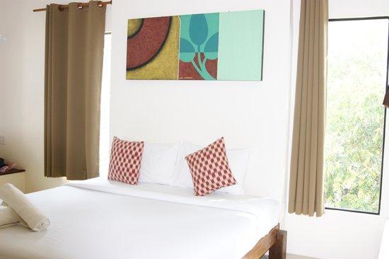 Lima Bella Resort : Номер.