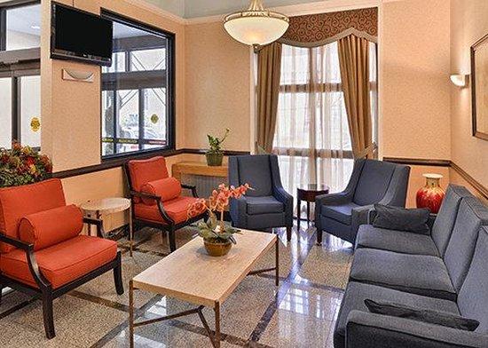 Photo of Comfort Inn Chelsea New York City