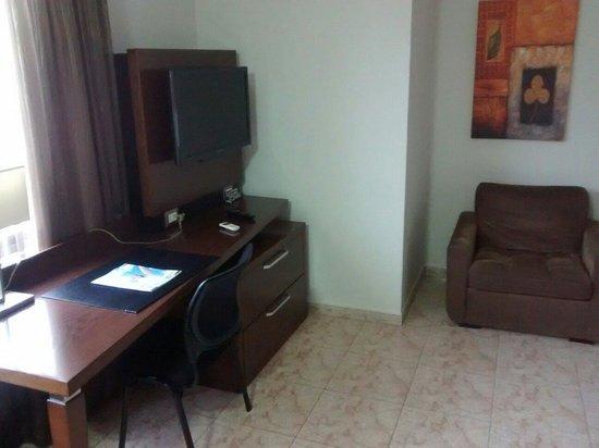 Hotel Coral Suites: Camera 100