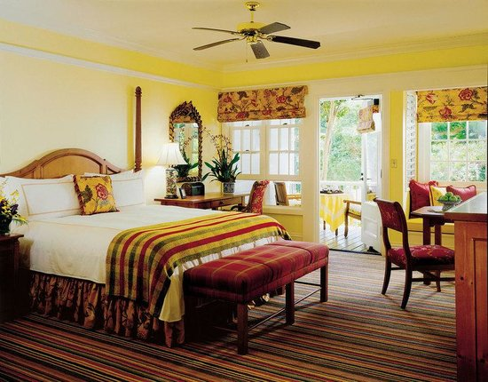 Four Seasons Resort Lana'i, The Lodge at Koele - TEMPORARILY CLOSED: KOE Room