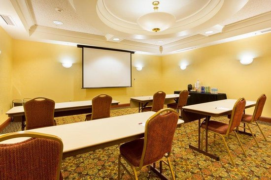 Drury Plaza Hotel St. Louis Chesterfield: Meeting Room
