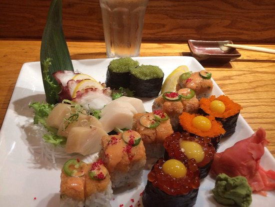KOTO Japanese: My delicious dinner