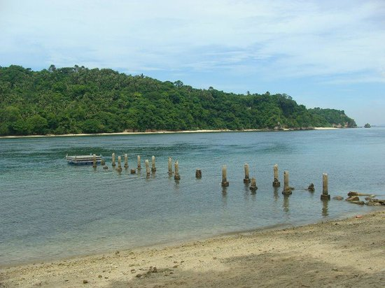 Buri Resort & Spa: Bay