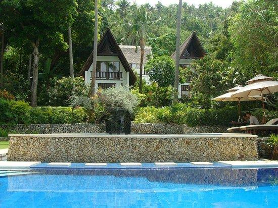 Buri Resort & Spa: Pool