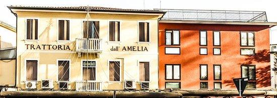 Trattoria Dall'Amelia
